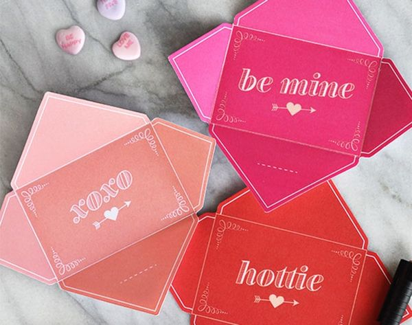 25 Aww-some (+ Free!) Valentine's Day Printables