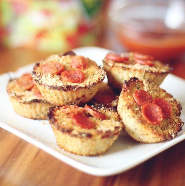 10 Healthy Snack Recipes for Your Super Bowl Party