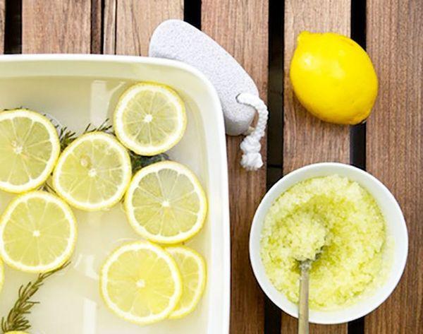 12 Ways Lemons Can Make You More Beautiful