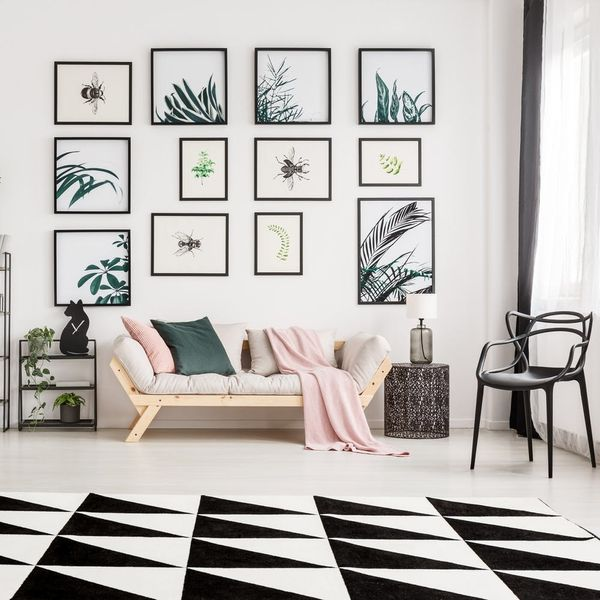 21 Ways to Hang Your Favorite Prints and Photos