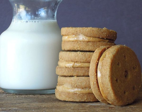 Gluten-Free Goodness: Girl Scout Cookie Recipes for Our G-F GFs!