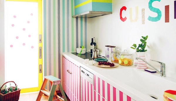 15 Ways to Make Ugly Appliances Cute