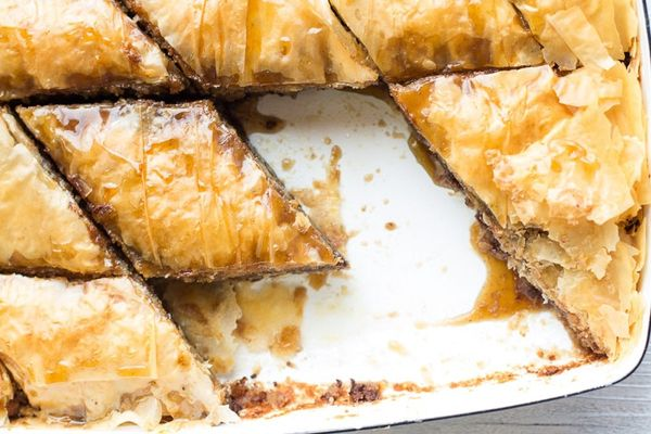 My Big Fat Greek Baklava Roundup: 15 Updates to an Old World Favorite