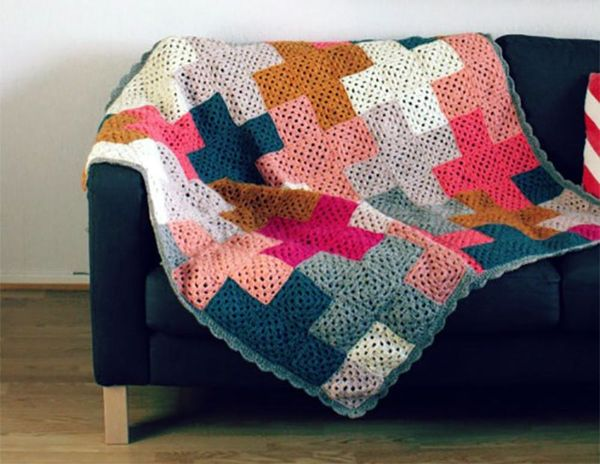 25 Knitted Decor Ideas for Your Soon-To-Be Snuggly Home