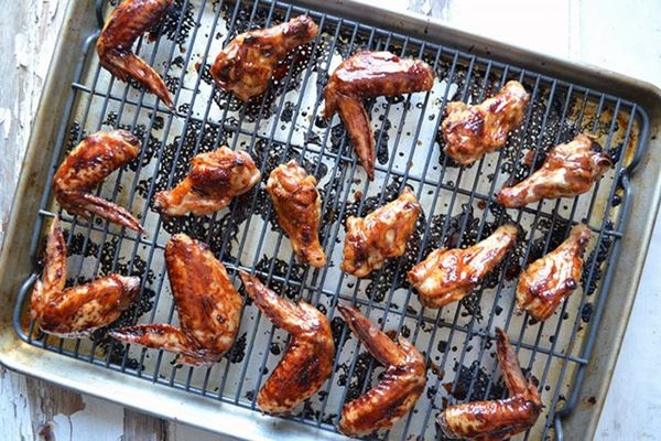 The Chicken Wing Hall of Fame: 27 Super Bowl Recipes
