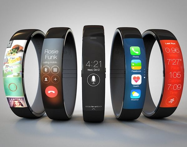 Is it March Yet?! What an Apple iWatch Might Actually Look Like…