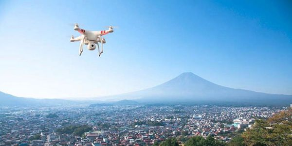 Everything You Need to Know About Drones in Under 5 Minutes