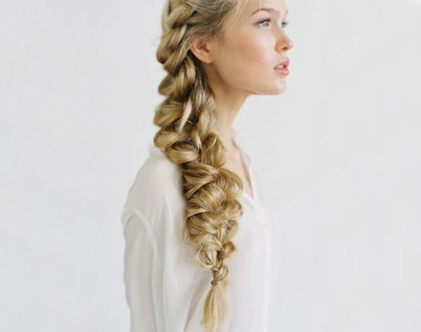 Love Me 'Do: 15 Hopelessly Romantic Hairdos for Valentine's Day