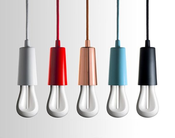 Flipping the Switch: The Low Energy Light Bulb Re-Imagined