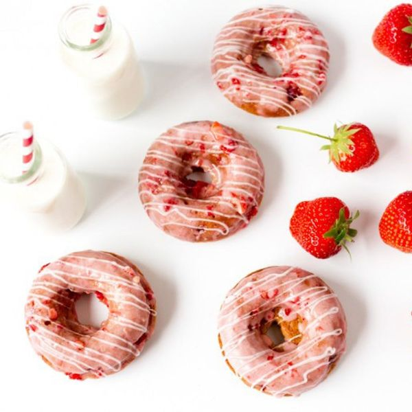 Here Is Where to Get Free Donuts for National Donut Day