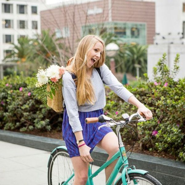 This Is How Much Money Biking to Work Really Saves You