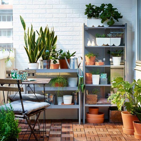 17 Balcony Essentials for Urban Dwellers