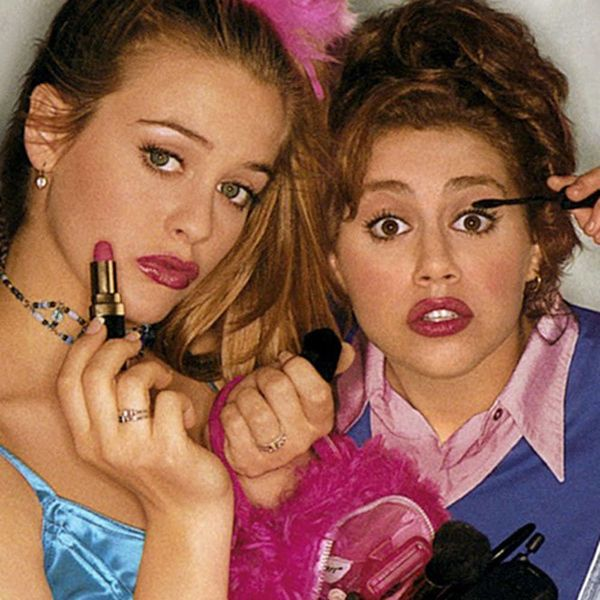 The Beauty Products All '90s Girls Secretly Wish They Had a Lifetime Supply Of