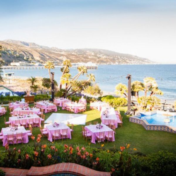 Dream Wedding Venues You Can Get for… $10,000