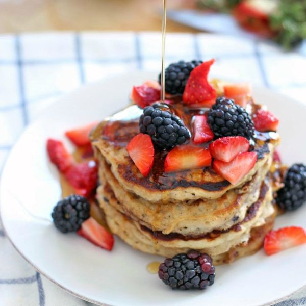 15 Healthy Make-Ahead Breakfasts for Busy Mornings