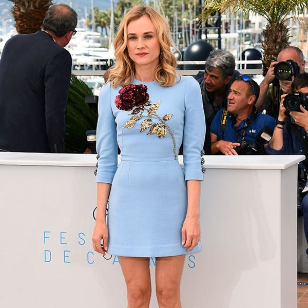 The Most Popular Dress at Cannes Is Actually the Easiest to Wear This Summer