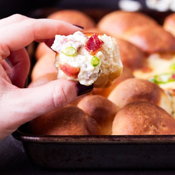 Get the Party Started With This Make-Ahead, Crowd-Pleasing Dip