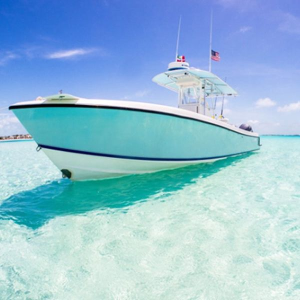 Take Your Vacation to the Next Level With the Airbnb of Boats