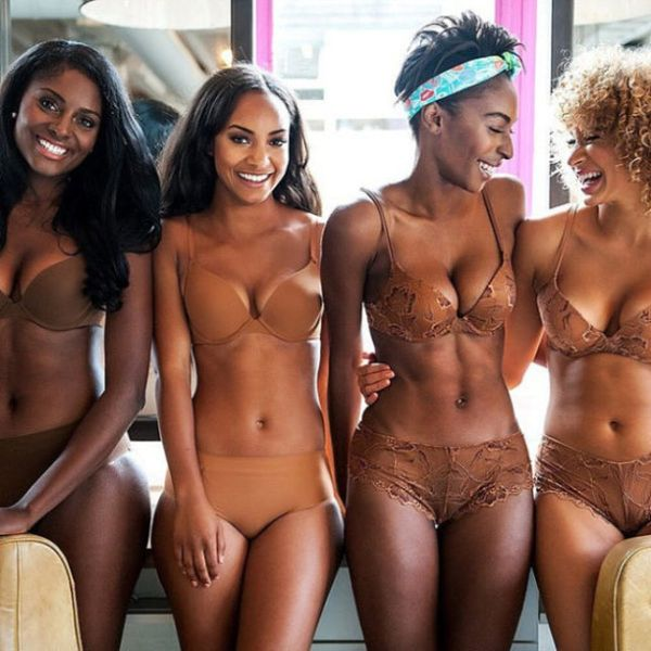 This Website Lets You Find Your Nude Clothing Match