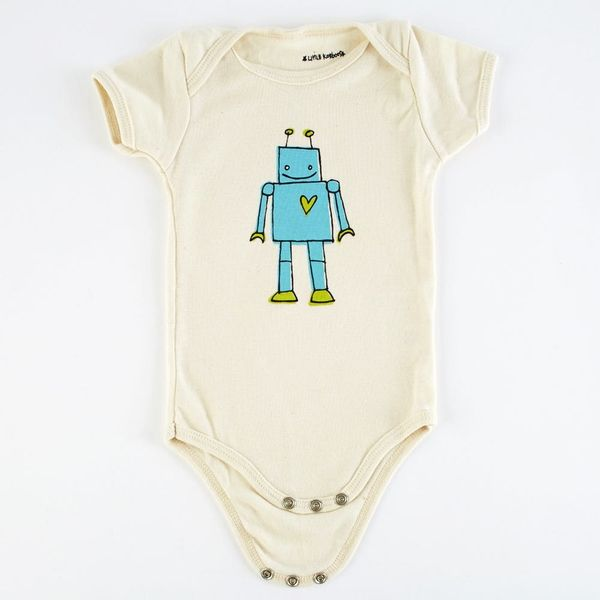This Fact About Baby Onesies Will Blow Your Mind