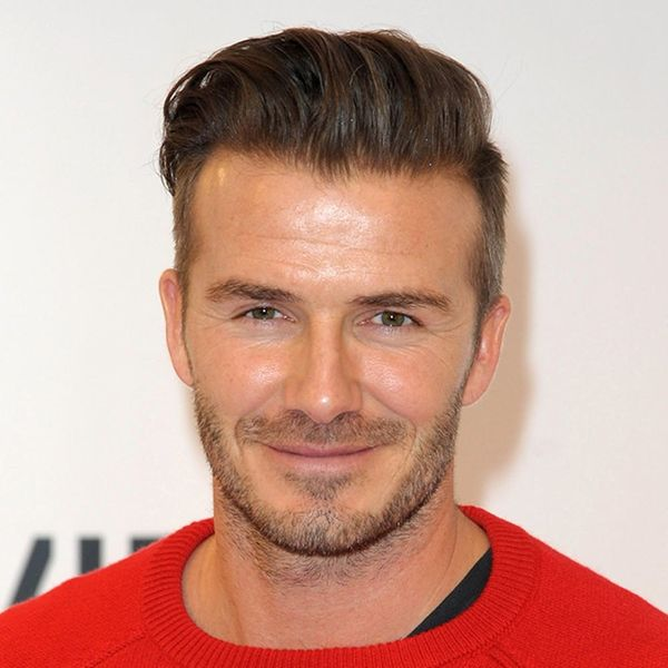 5 Commute Essentials: David Beckham on Instagram, A Broad City/Friends Mashup + More!