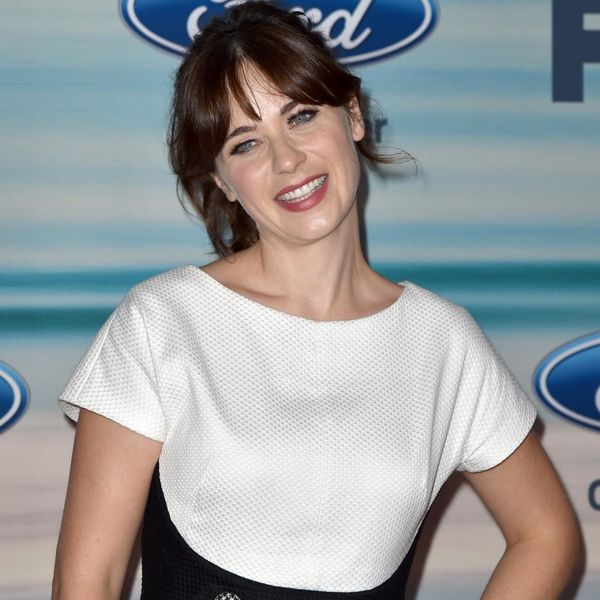Steal These Decor Ideas Straight from Zooey Deschanel's Home