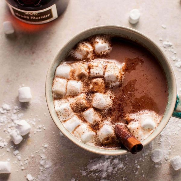 22 Sinful Hot Chocolate Recipes You Have to Try