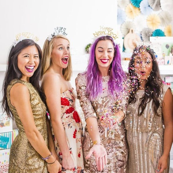 17 Glam Accessories to Glitz Up Your NYE