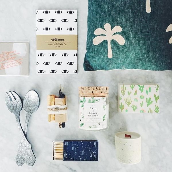 Small Business Brands So Cool You'll Forget About the Mall for Good