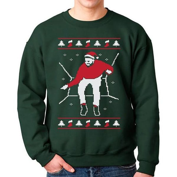 18 LOL-Worthy Ugly Christmas Sweaters to Buy ASAP