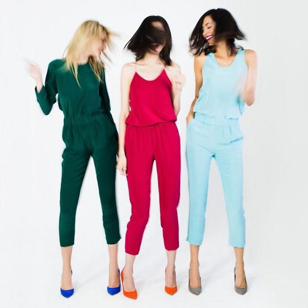 This Cool New Basics Brand Is like Everlane but Cheaper