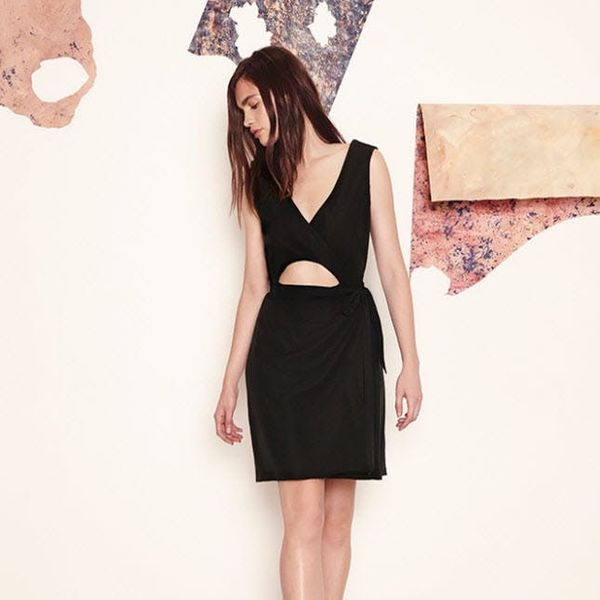 This New Cool Girl Label Makes Custom Clothing Affordable