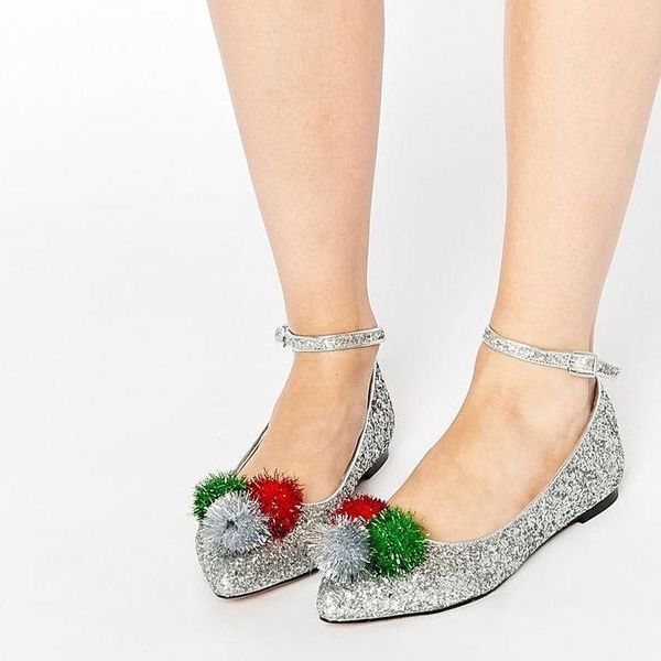 22 Party-Approved Flats Just in Time for the Holidays
