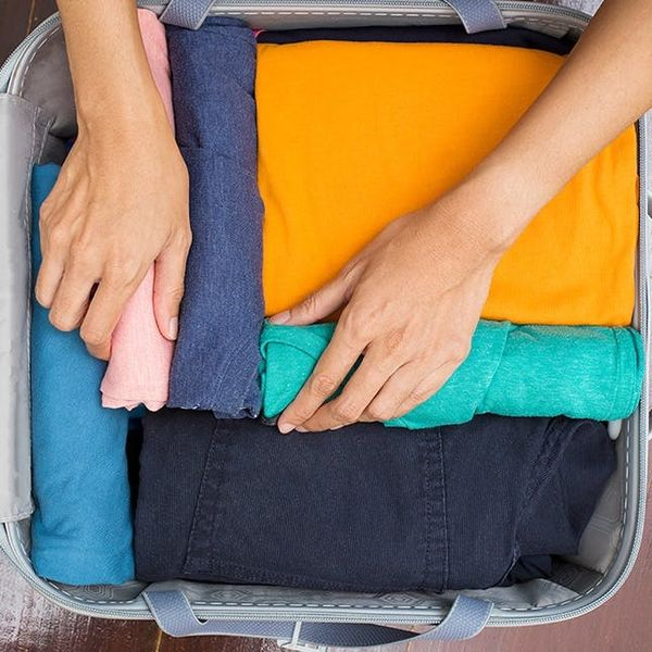 6 Packing Hacks You Haven't Thought of Yet