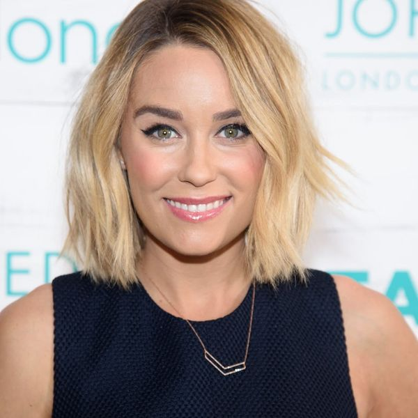 5 Lauren Conrad-Approved Gifts You Can Totally DIY