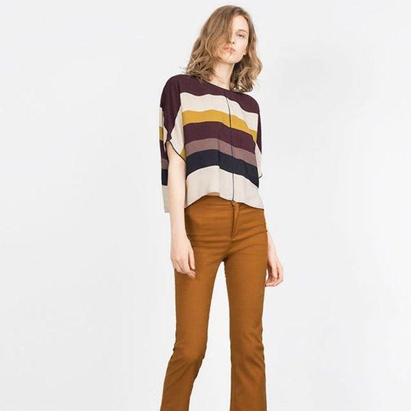 9 Desert-Colored Clothing That Make Neutral Not Seem Boring