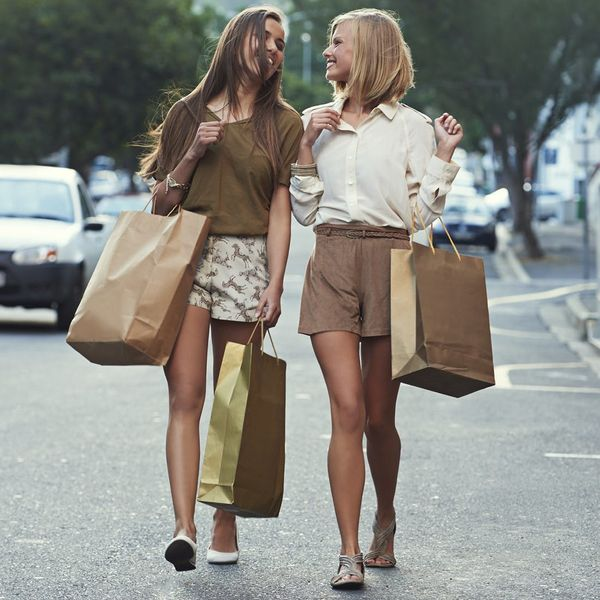 These Are the 20 Shops Millennials Love the Most