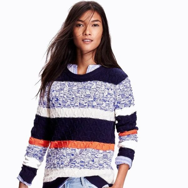 24 Chic Sweaters Under $100 to Snuggle Up in All Season Long