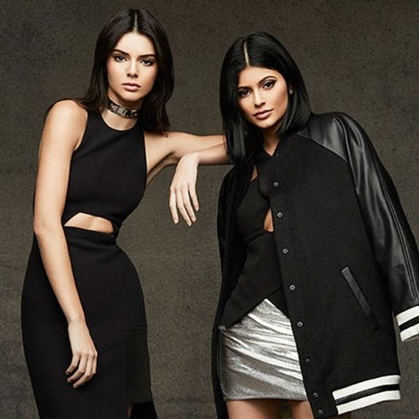 This Is the (Affordable!) Kendall + Kylie Style Collab You Haven't Heard About Today