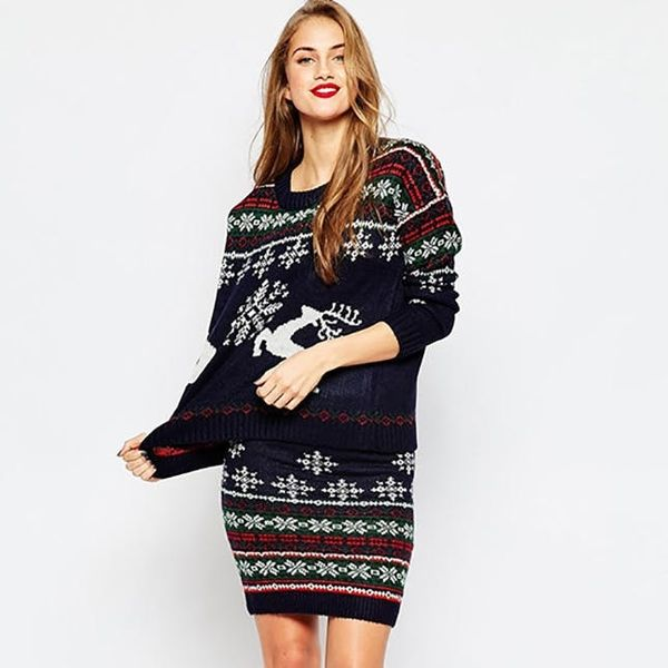 12 Matching Sets That Are Going to Keep You Warm and Stylish