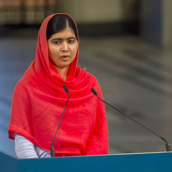 ModCloth Is Teaming Up With Malala for a Really Cool Reason