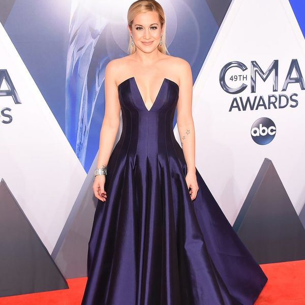 See All the Best Red Carpet Looks from the 2015 CMA Awards