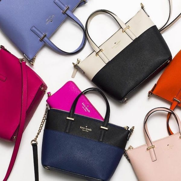 The Woman Behind Your Favorite Preppy Bag Company Is Starting a New Line