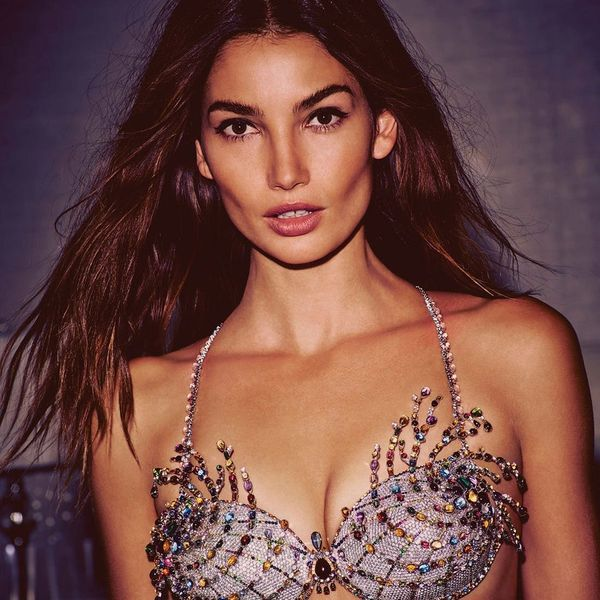 This Is What a $2 Million Bra Looks Like