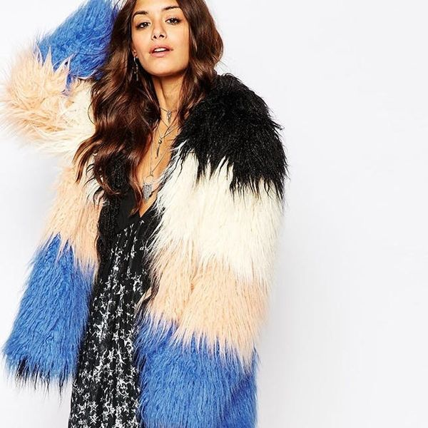 3 Cozy Outerwear Trends That Will Be on Your Winter Wish List