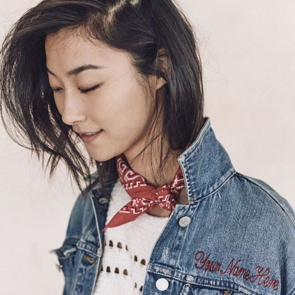 2 Reasons You'll Want Madewell's Spring Collection Right Now