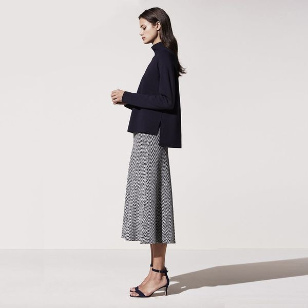 This New Collection Will Make You Want to Shop at Ann Taylor Again