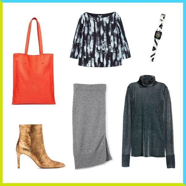 3 Ways to Wear the Coziest Skirt Ever