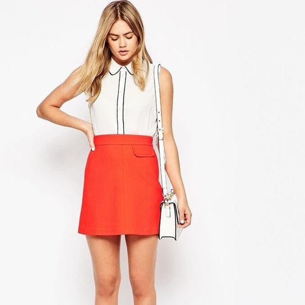 23 Orange Statement Pieces to Rock All October (and Beyond)