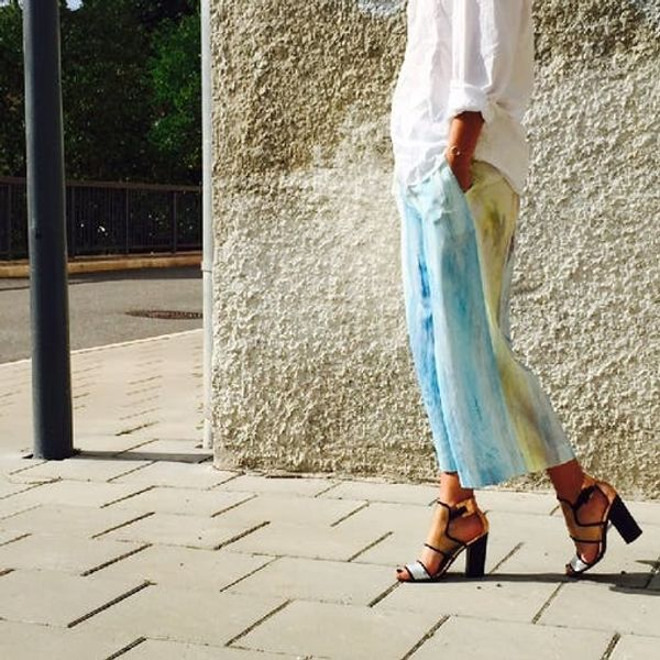 You'll Want This Fashion Kickstarter Campaign for Your Spring Wardrobe